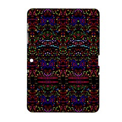 PURPLE 88 Samsung Galaxy Tab 2 (10.1 ) P5100 Hardshell Case