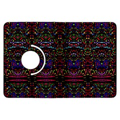 PURPLE 88 Kindle Fire HDX Flip 360 Case