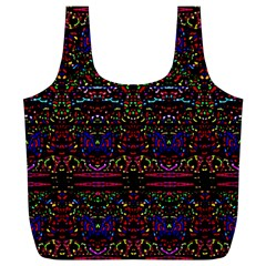 PURPLE 88 Full Print Recycle Bags (L)