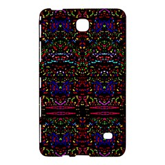 PURPLE 88 Samsung Galaxy Tab 4 (7 ) Hardshell Case