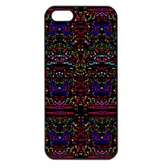 Bubble Up Apple iPhone 5 Seamless Case (Black)