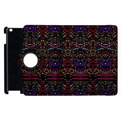 Bubble Up Apple iPad 3/4 Flip 360 Case