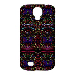 Bubble Up Samsung Galaxy S4 Classic Hardshell Case (PC+Silicone)