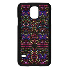 Bubble Up Samsung Galaxy S5 Case (Black)