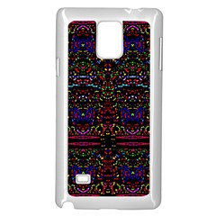 Bubble Up Samsung Galaxy Note 4 Case (White)