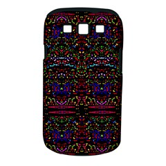 Bubble Up Samsung Galaxy S III Classic Hardshell Case (PC+Silicone)