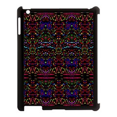 Bubble Up Apple iPad 3/4 Case (Black)