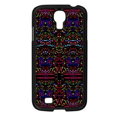 Bubble Up Samsung Galaxy S4 I9500/ I9505 Case (Black)