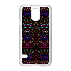 Bubble Up Samsung Galaxy S5 Case (White)