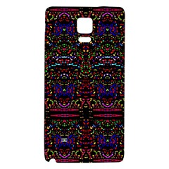 Bubble Up Galaxy Note 4 Back Case