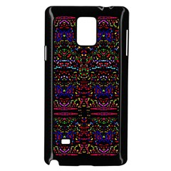 Bubble Up Samsung Galaxy Note 4 Case (Black)