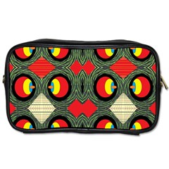 Exile Planet Toiletries Bags 2-Side