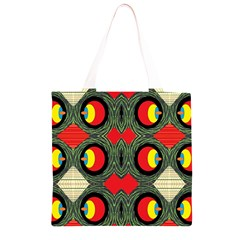 Exile Planet Grocery Light Tote Bag
