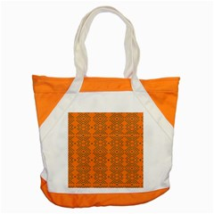 System Pluto 3 Accent Tote Bag