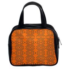 System Pluto 3 Classic Handbags (2 Sides)