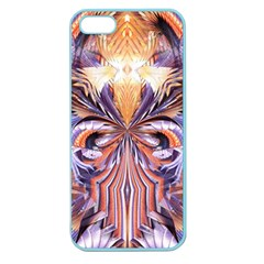 Fire Goddess Abstract Modern Digital Art  Apple Seamless iPhone 5 Case (Color)