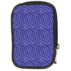 Abstract Texture Compact Camera Cases