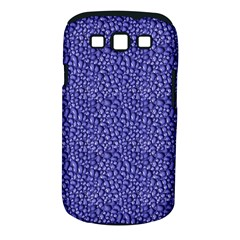 Abstract Texture Samsung Galaxy S III Classic Hardshell Case (PC+Silicone)
