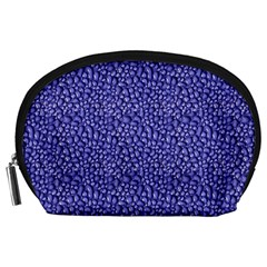 Abstract Texture Accessory Pouches (Large)