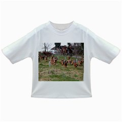 Bloodhounds Working Infant/Toddler T-Shirts