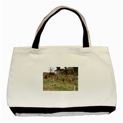 Bloodhounds Working Basic Tote Bag (Two Sides)