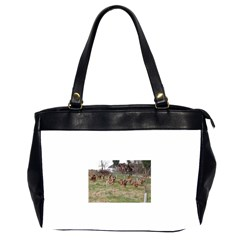 Bloodhounds Working Office Handbags (2 Sides)