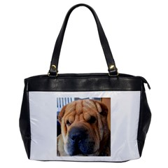 Shar Pei / Chinese Shar Pei Office Handbags