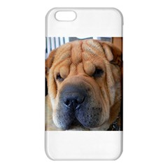 Shar Pei / Chinese Shar Pei iPhone 6 Plus/6S Plus TPU Case