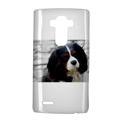 Cavalier King Charles Spaniel 2 LG G4 Hardshell Case