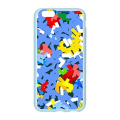 Rectangles mix                          Apple Seamless iPhone 6/6S Case (Color)