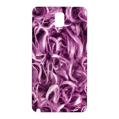Textured Abstract Print Samsung Galaxy Note 3 N9005 Hardshell Back Case