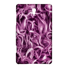 Textured Abstract Print Samsung Galaxy Tab S (8.4 ) Hardshell Case