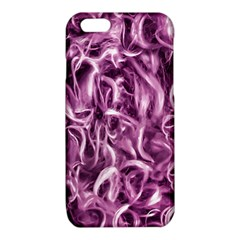 Textured Abstract Print iPhone 6/6S TPU Case
