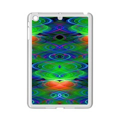 Neon Night Dance Party iPad Mini 2 Enamel Coated Cases