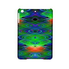 Neon Night Dance Party iPad Mini 2 Hardshell Cases