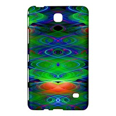 Neon Night Dance Party Samsung Galaxy Tab 4 (7 ) Hardshell Case