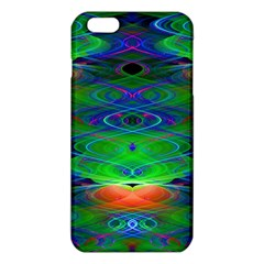 Neon Night Dance Party Iphone 6 Plus/6s Plus Tpu Case