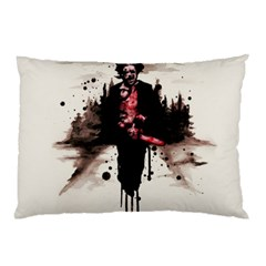 Leatherface 1974 Pillow Case