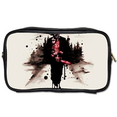 Leatherface 1974 Toiletries Bags