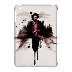 Leatherface 1974 Apple iPad Mini Hardshell Case (Compatible with Smart Cover)