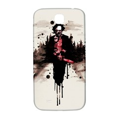 Leatherface 1974 Samsung Galaxy S4 I9500/I9505  Hardshell Back Case