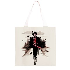 Leatherface 1974 Grocery Light Tote Bag
