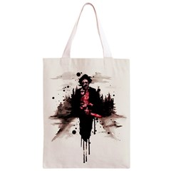 Leatherface 1974 Classic Light Tote Bag