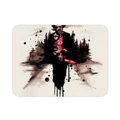 Leatherface 1974 Double Sided Flano Blanket (Mini)