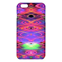Neon Night Dance Party Pink Purple iPhone 6 Plus/6S Plus TPU Case