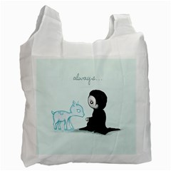 Always... Recycle Bag (Two Side)