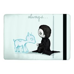 Always... Samsung Galaxy Tab Pro 10.1  Flip Case