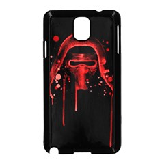 Bad Grandson Samsung Galaxy Note 3 Neo Hardshell Case (Black)