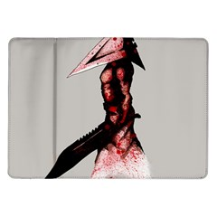 Pyramid Head Drippy Samsung Galaxy Tab 10.1  P7500 Flip Case