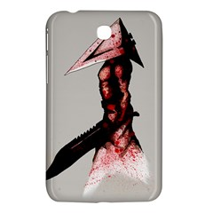 Pyramid Head Drippy Samsung Galaxy Tab 3 (7 ) P3200 Hardshell Case
